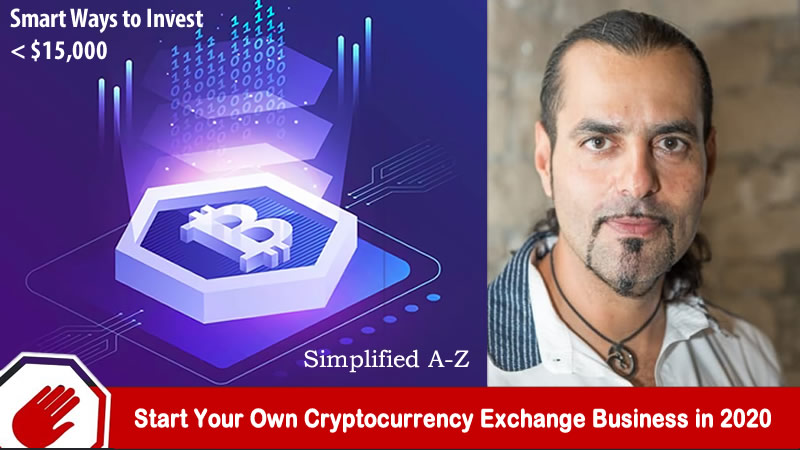 cryptocurrency exchange turnkey solution