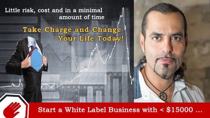 White Label Partnership - FRXE