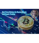 Best Forex Brokers for Bitcoin and Crypto Trading in 2020