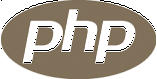 php development logo