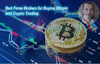 forex bitcoin trading