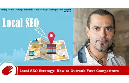 How to Outrank Your Competitors with Local SEO
