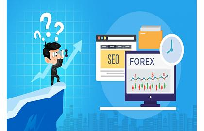 Current Best Practice Tactics for Forex SEO