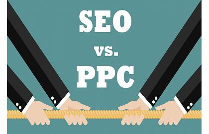 Unravelling the PPC Vs SEO dilemma
