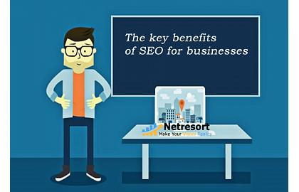 The key benefits of SEO for businesses