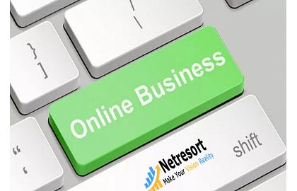 Simple guide to starting a business online