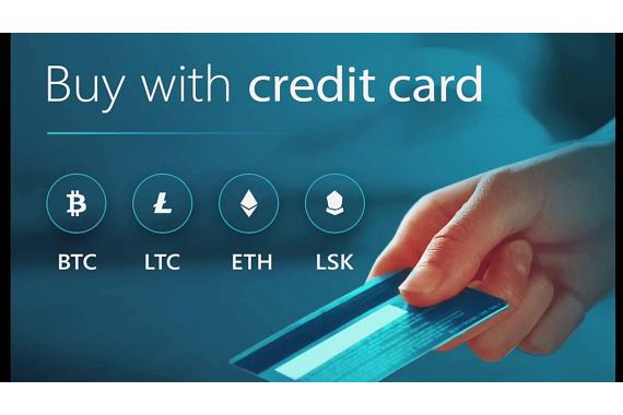 How to buy cryptocurrencies with Credit card or Debit  Instantly