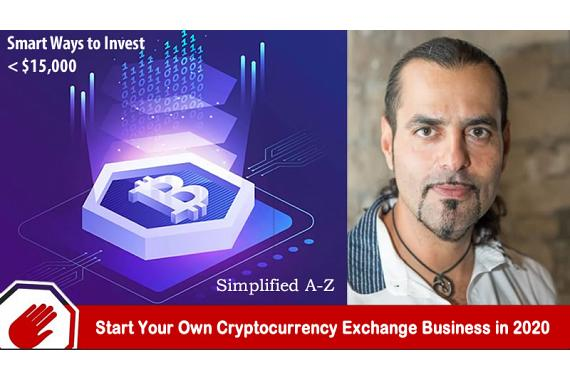 Start a Cryptocurrency Brokerage. White Label Crypto Solutions