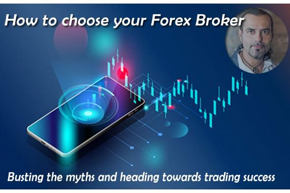 How to choose the best Forex Broker – Towards trading success