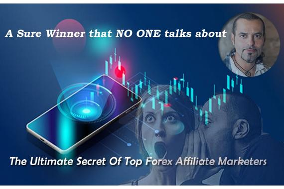 The Ultimate Secret Of Top Forex Affiliate Marketers