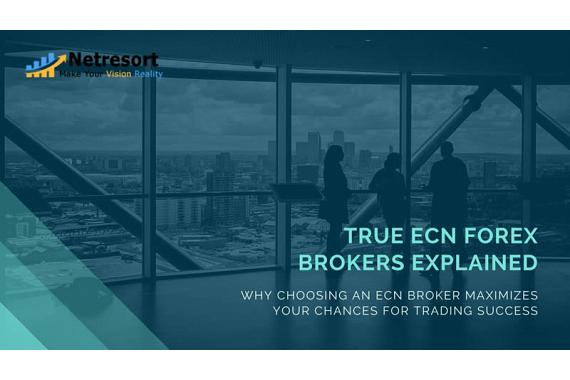 Top True ECN Forex Brokers Explained