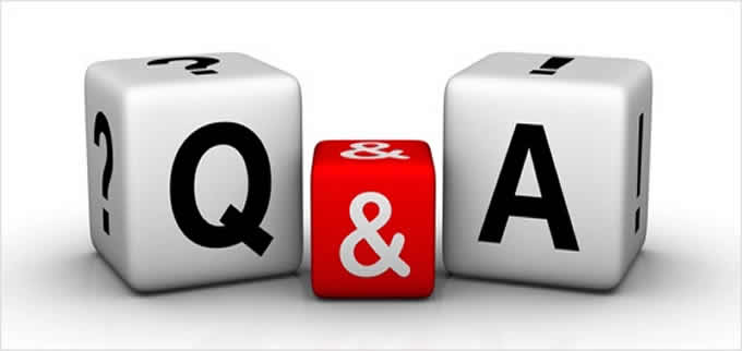 Q&A Section Featured Snippets