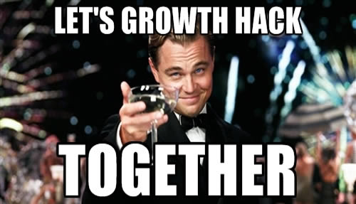 Forex Growth Hacking Marketing Services